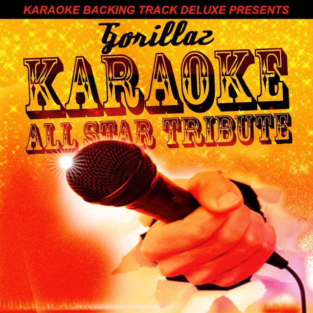 Dirty Harry (In the Style of Gorillaz) [Karaoke Version], a