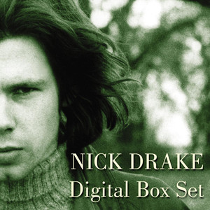 Nick Drake Gabrielle Drake All My Trials cover