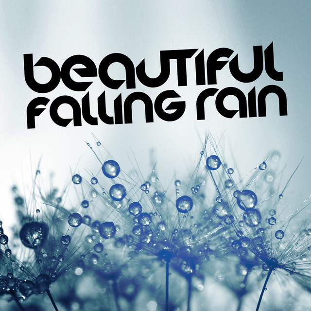 Beautiful Falling Rain Albumcover