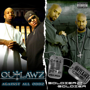 Soldier 2 Soldier / Against All Oddz (2 for 1: Special Edition) album