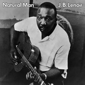 Natural Man album