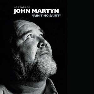 Ain't No Saint (4CD Set) album