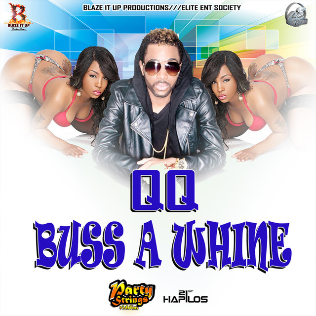 Buss A Whine - Single