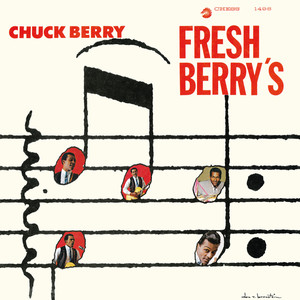 Fresh Berry's Albumcover
