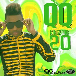 Kingston 20 Albumcover