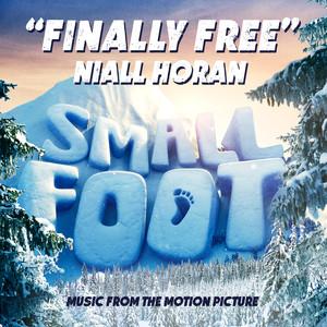 Niall ...