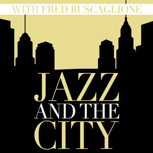 Jazz and the City with Fred Buscaglione album