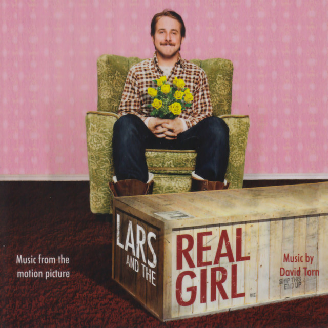 Lars and The Real Girl (Original Motion Picture Soundtrack) Albumcover