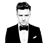 Justin Timberlake End of Time cover