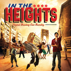 In The Heights  - Lin-Manuel Miranda