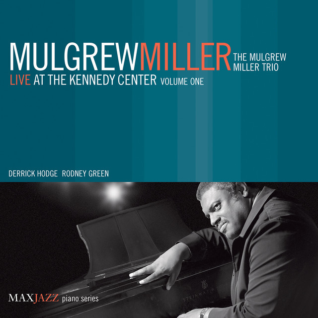 Live at the Kennedy Center, Vol. 1