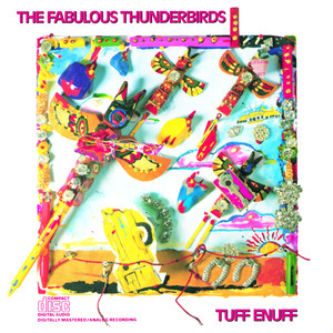 Tuff Enuff album