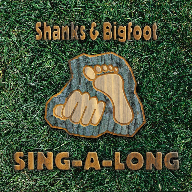 Shanks & Bigfoot