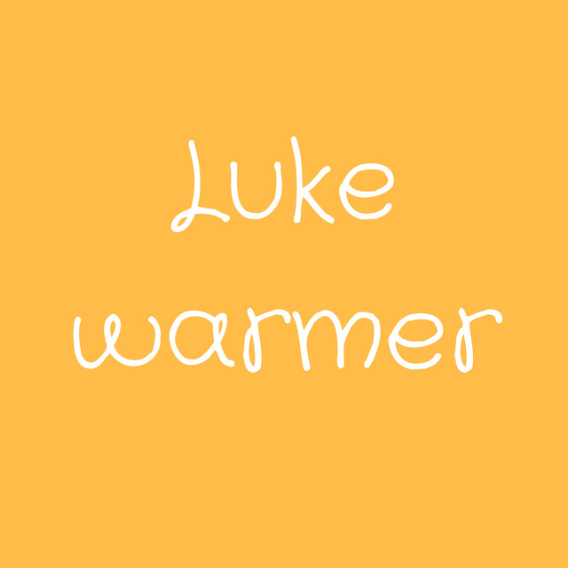 Luke Warmer