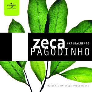 Zeca Pagodinho Naturalmente album