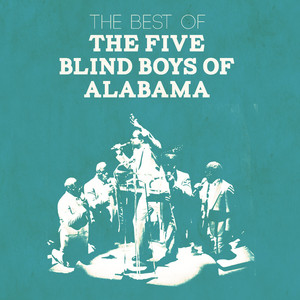 The Best of the Five Blind Boys of Alabama album
