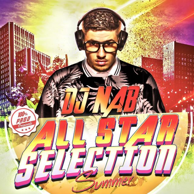 All Star Selection Summer (Mixtape)