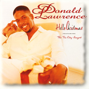 Donald Lawrence, The Tri-City Singers Carol of The Bells cover