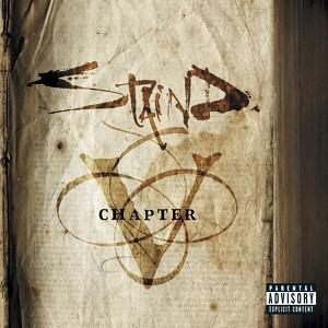Chapter V Albumcover