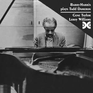 Barry Harris Plays Barry Harris album