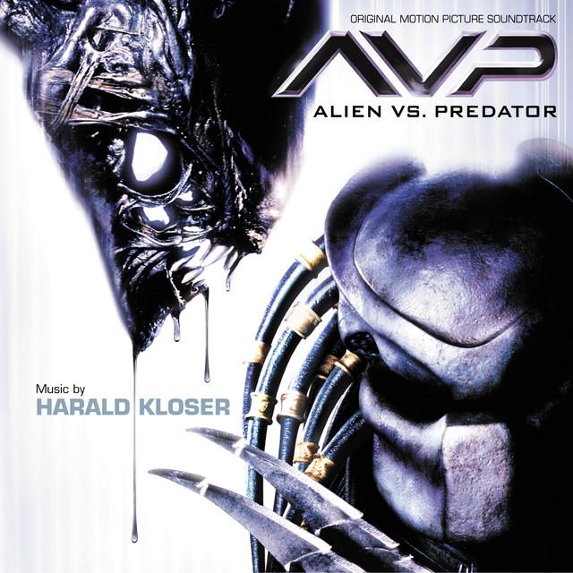 Alien Vs. Predator (Original Motion Picture Soundtrack)
