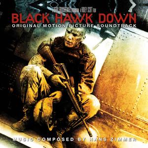 Black Hawk Down - Original Motion Picture Soundtrack Albumcover