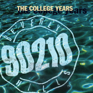 Beverly Hills 90210: The College Years album