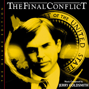The Final Conflict: The Deluxe Edition album