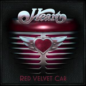 Red Velvet Car (Digital Bonus Track Edition) album