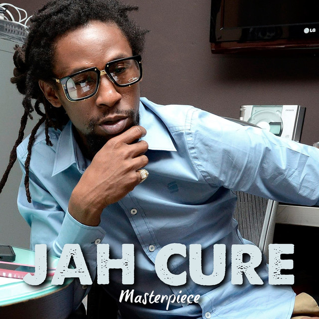 Jah Cure Masterpiece