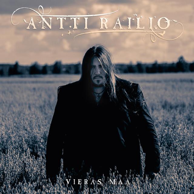 Antti Railio
