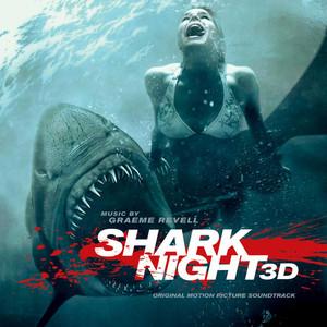 Shark Night 3d Original Motion Picture Soundtrack album