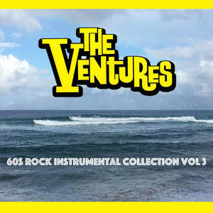 60s Rock Instrumental Collection, Vol. 3 album