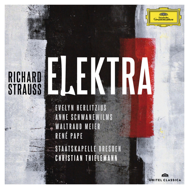 Strauss, R.: Elektra (Live At Philharmonie, Berlin / 2014)