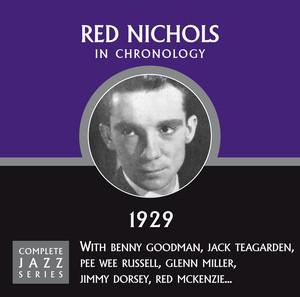 Complete Jazz Series 1929