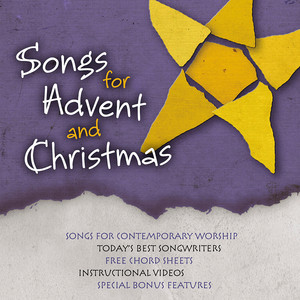 Songs for Advent and Christmas album