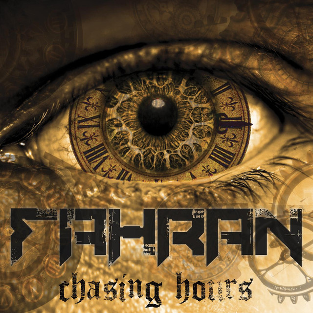 Fahran tickets and 2018 tour dates