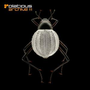 Platipus Archive 11 album