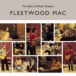 The Best of Peter Green's Fleetwood Mac album