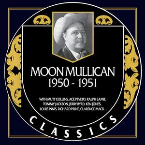 Moon Mullican 1950-1951 album