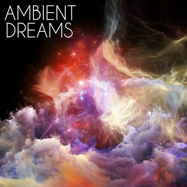 Ambient Dreams Albumcover