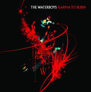 Karma to Burn album