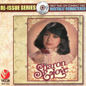 Re-issue series: sharon and love album