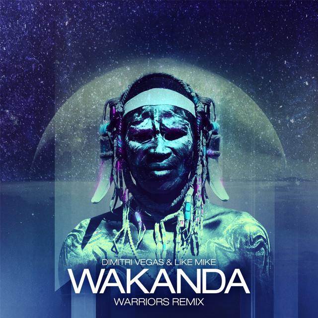 Wakanda (Warriors Remix)
