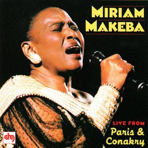 Live From Paris & Conakry album
