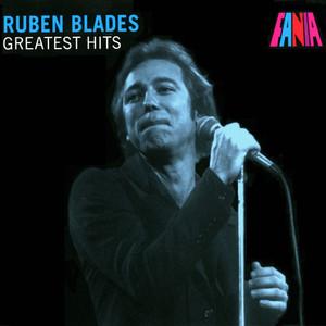 Ruben blades lyrics