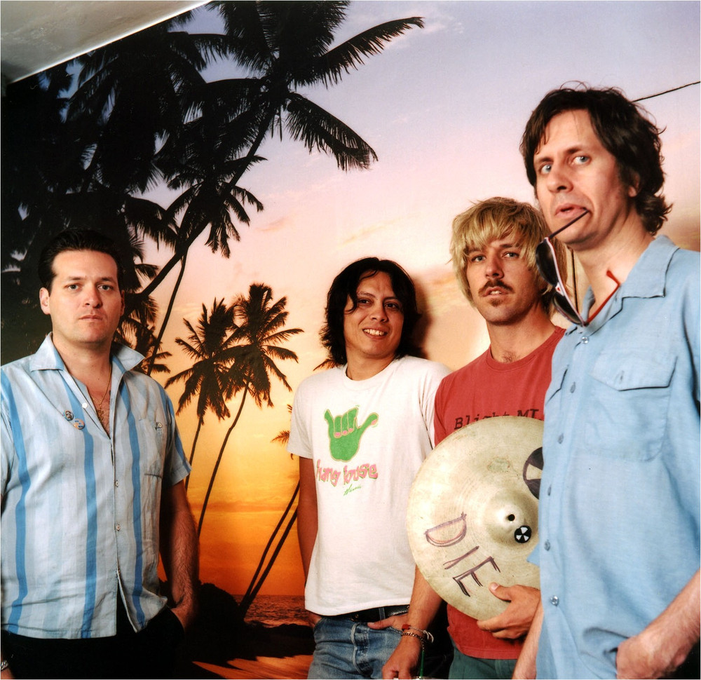 Hot Snakes Tickets And 2018 Tour Dates