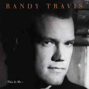 This Is Randy Travis album