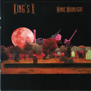 Manic Moonlight album