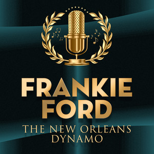 The New Orleans Dynamo album